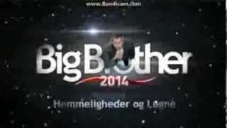 Big Brother Danmark 2014 Intro