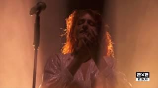 Фестиваль Glastonbury: Florence + The Machine