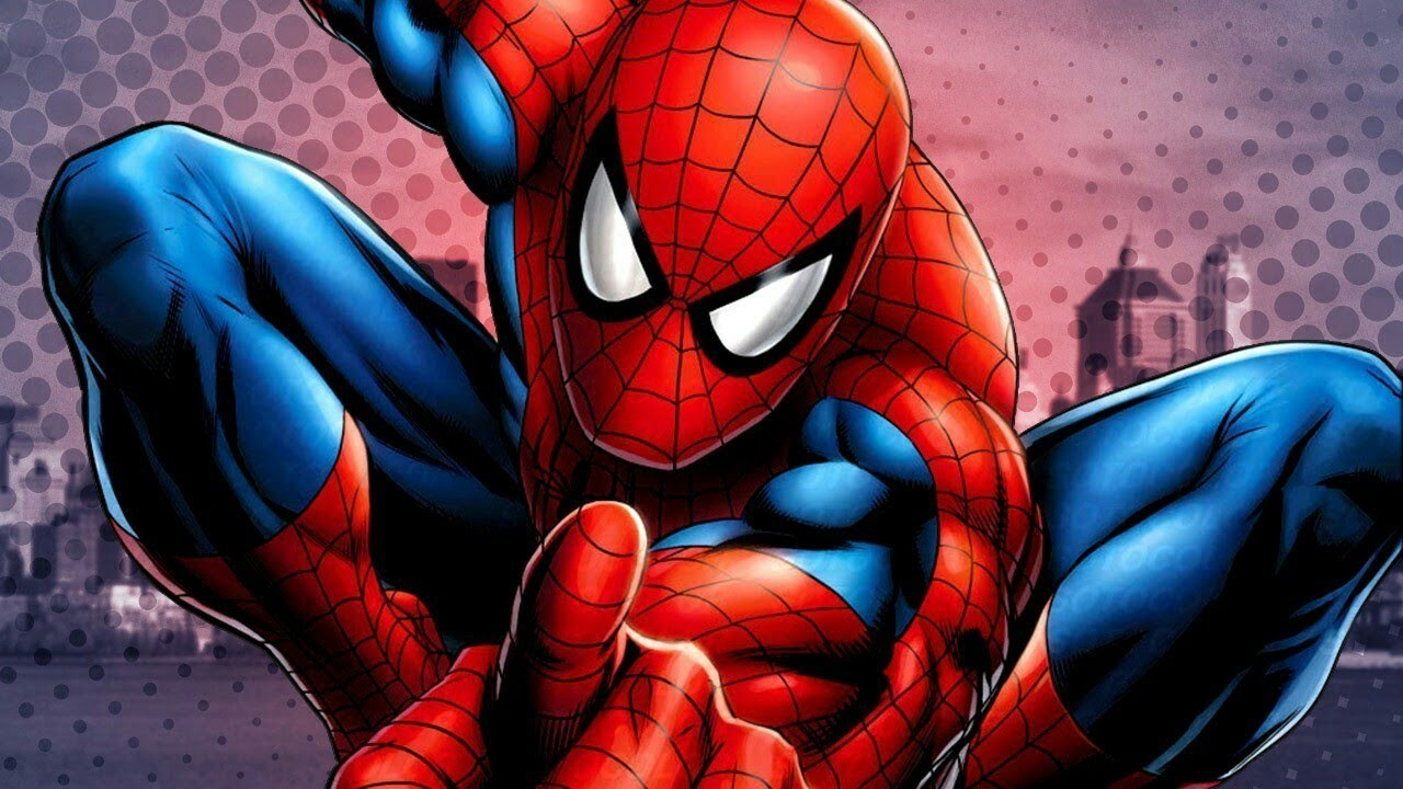 Spiderman l uomo ragno sigla per bambini youtube