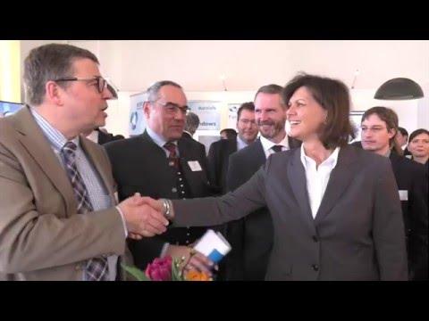 Von der Idee bis zur Innovation: Die Bayerische Forschungs- und Innovationsagentur - Bayern