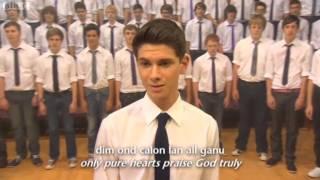 Video Songs of Praise 2012 Calon Lan download MP3, 3GP, MP4, WEBM, AVI, FLV Agustus 2018