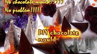 Homemade chocolate kaise banaye
