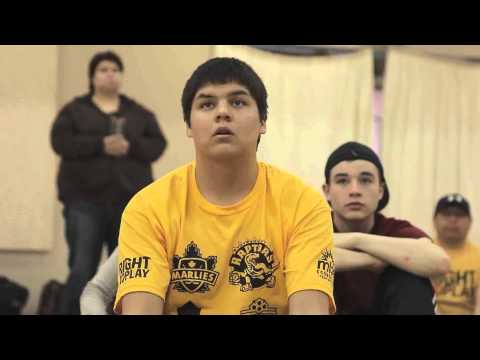 Transforming Lives of Aboriginal Youth Through Sport