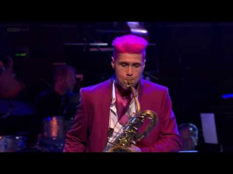 Leo P at the BBC Proms 2017