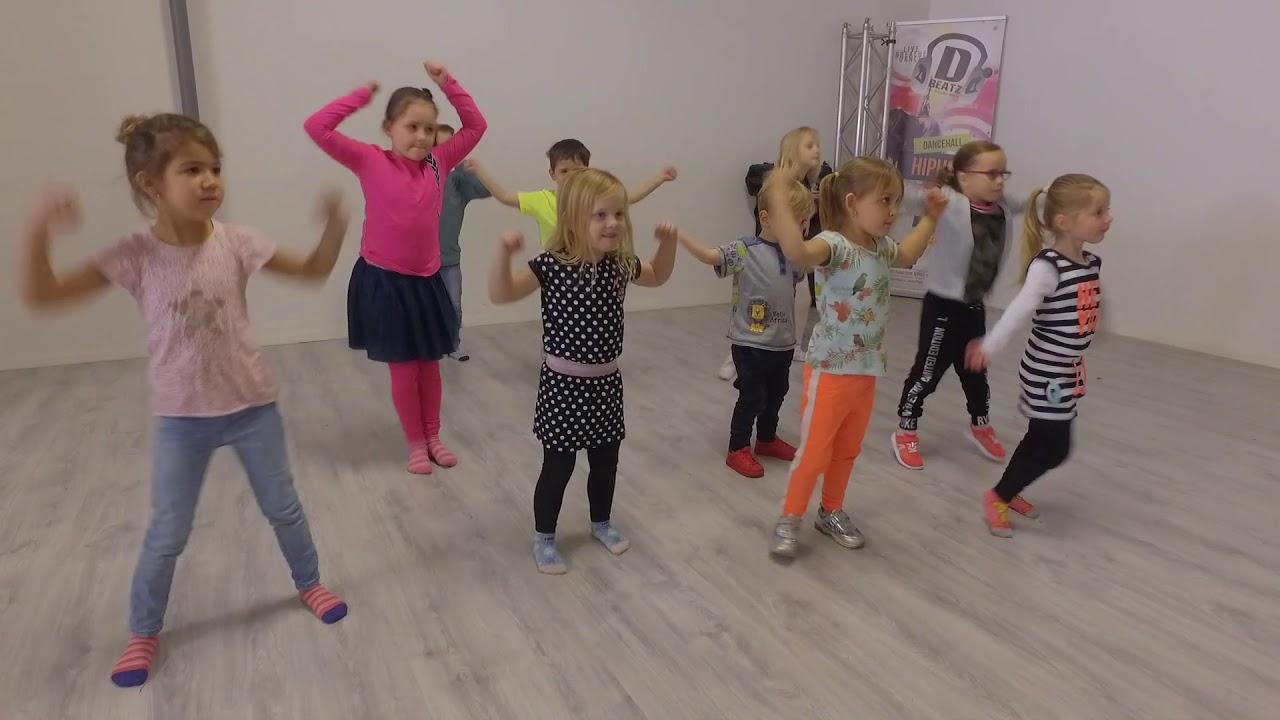 D-Beatz diploma dansen Danschool Alphen a/d Rijn