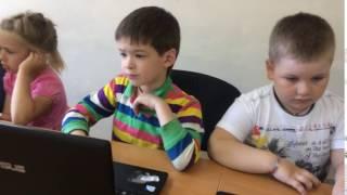 Английский + Информационные технологии
