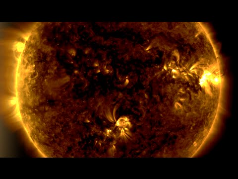 Space Weather, Flood Alerts - More Coming | S0 News Sep.24.2016