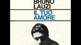 Watch Bruno Lauzi Il Tuo Amore video