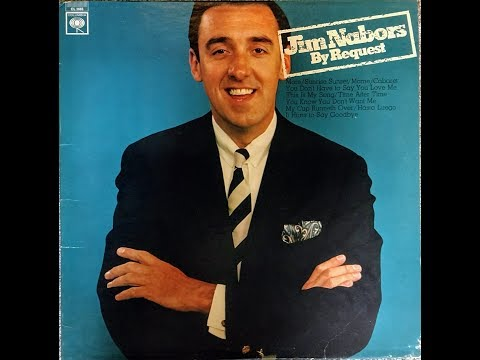 Jim Nabors - By Request - Vinyl Recording