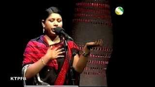 Sharmin Boshor:  Amar Dukko Shunbar Manush Nai.