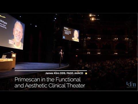 Dr. Klim Speaking At Dentsply Sirona World 2019