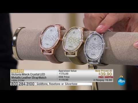 HSN | Victoria Wieck Absolute Jewelry...