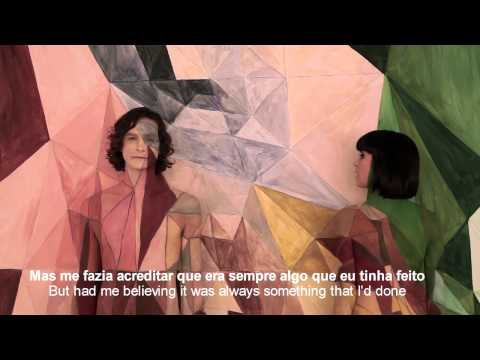 Gotye - Somebody That I Used To Know (feat. Kimbra) [Legenda PT-BR] HD