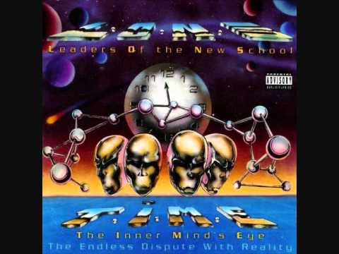 Leaders of the New School - What's Next