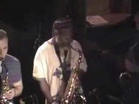 Eastern Standard Time - Klezska Live in New York 2004