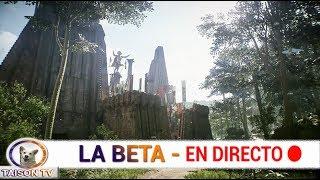 STAR WARS BATTLEFRONT 2 BETA Este juego es una maravilla. Boba Fett Gameplay