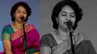 Katrinile Varum Geetham Fusion by Saashwathi Prabhu