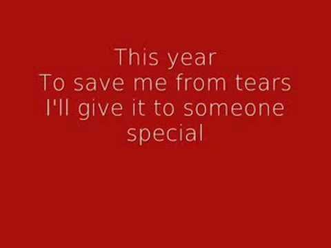 Cascada - Last Christmas  -With Lyrics