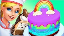 My Bakery Empire - Spielen Kochen & Lernen Wie man Köstlich Backen - Spaß Kochen Spiele
