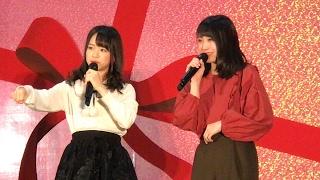 【おすすめ動画】 坂口渚沙 会いたかった ナギイチ AKB48 Team8 雪まつ...