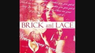 Watch Brick  Lace Shackles video