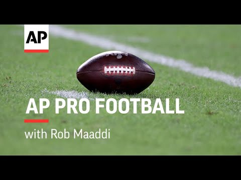 Associated Press: Cleats For A Cause | AP Pro Football Podcast