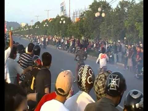 Dua Xe Vung Tau 2/9 2010 01
