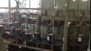 Производство жестяной тары масел Profix в Японии 13(В прошлую пятницу побывали на заводе Japan Chemical Industry, в префектуре Shizuoka в Японии. У Japan Chemical два основных напра..., 2017-01-24T08:08:30.000Z)