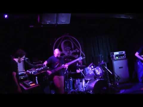 CLERIC - Live 2013 - Full Set - St. Vitus - Brooklyn, NY