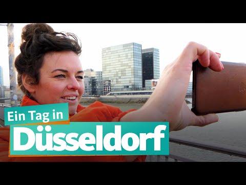 Ein Tag in Düsseldorf | WDR Reisen