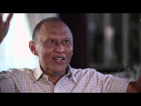 Pesan Ayah untuk Prajurit Pangkat Terendah - Pramono Edhie Wibowo
