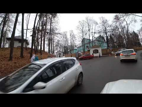 Саввино - Сторожевский Монастырь.Звенигород