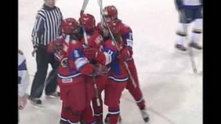 Открытие чемпионата мира по хоккею среди женщин 2011