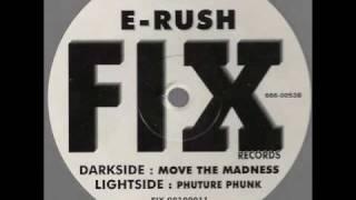 Dj E-Rush - Phuture Phunk