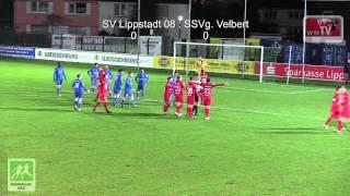 SV Lippstadt 08 vs. SSVg.Velbert