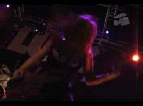 Kittie - What I Always Wanted - Live in Brazil