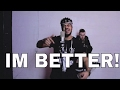Missy Elliott I M Better Ft Lamb
