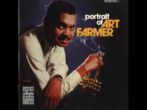 "Art Farmer — ""Portrait Of Art Farmer"" [Full Album] 1958"