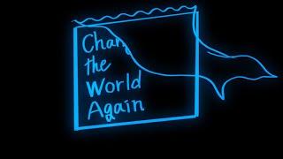 YouTube動画:Change the World Again feat. 高野寛 & 原田郁子(クラムボン) / 田中知之 Tomoyuki Tanaka