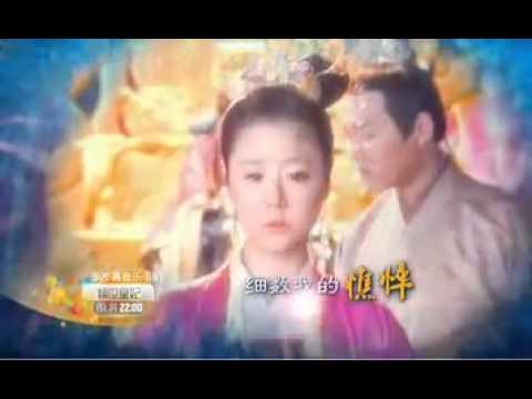 Khuynh thế hoàng phi - Open song-  Lâm Tâm Như