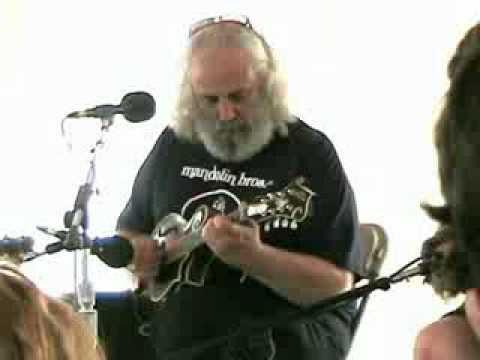 Grey Fox Mandolin Masters 2008