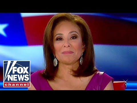 Judge Jeanine: Clear