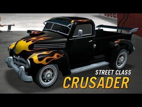 FlatOut 2 - Crusader |
