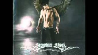 Watch Seraphim Shock Kiss The Dead video