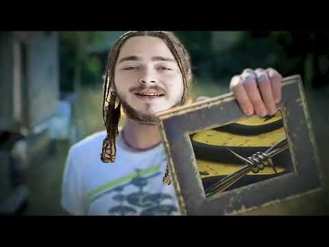 Post Malone and Nickelback Rockstar Remix ft. 21 Savage