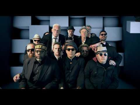 Melbourne Ska Orchestra - Escher (Official Music Video)