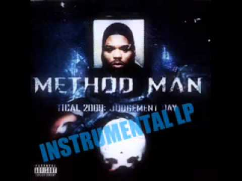 Method Man - Perfect World - Instrumental