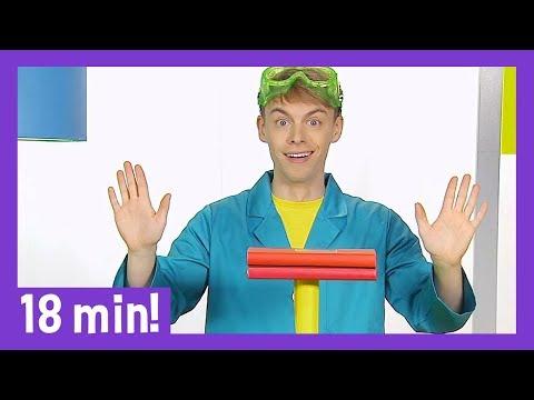 Mini TFO présente les MAISONS