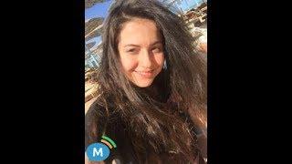 учитель испанского языка онлайн из Испании Барселона Катерина. Онлайн-школа Мультиглот