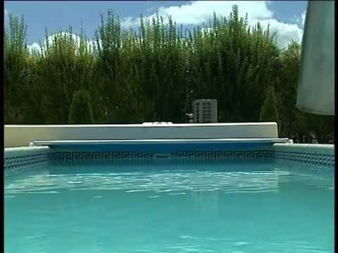 cubiertas autom ticas de piscina onix youtube